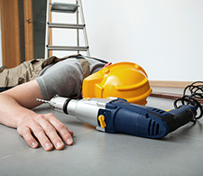 Workplace Accidents - Chances & Consequences